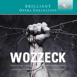 Rundfunkchor Leipzig - Berg: Wozzeck