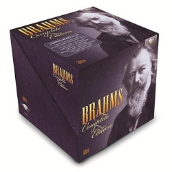 Various - Brahms: Complete Edition
