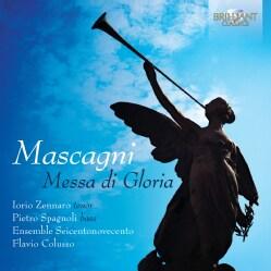 Ensemble Seicentonovecento - Mascagni: Messa Di Gloria
