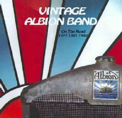 Albion Band - Vintage Albion Band