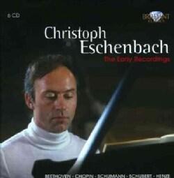 Christoph Eschenbach - Early Recordings