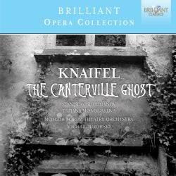 Moscow Forum Theatre Orchestra - Knaifel: The Canterville Ghost