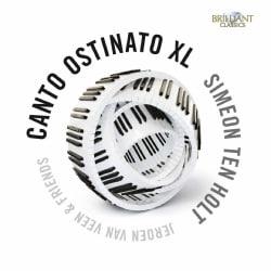 Simeon Ten Holt - Ten Holt: Canto Ostinato XL
