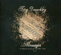Troy Donockley - Messages