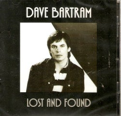 Dave Bartram - Lost And Found