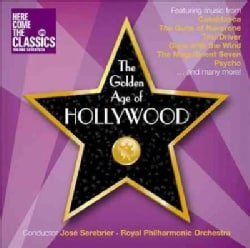 Various - Golden Age of Hollywood