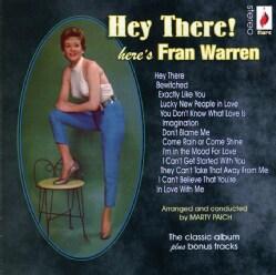 Fran Warren - Hey There Here's Fran Warren