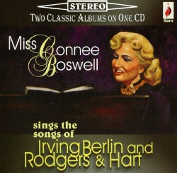 Roger & Hart - Sings Berlin/Rogers and Hart