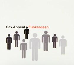 SAX APPEAL - FUNKERDEEN