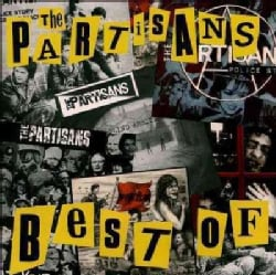 Partisans - The Best of the Partisans