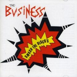 Business - Smash the Discos