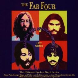 Beatles - Beatles, Magic & Mystical Words