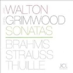 David Grimwood - Sonatas