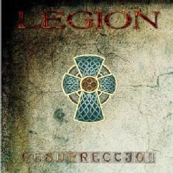 LEGION - RESSURECTION