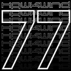 Hawkwind - 77