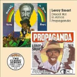 Leroy Smart - Dread Hot in Africa/Propaganda