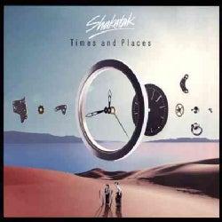 Shakatak - Times & Places
