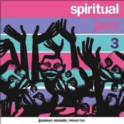 Various - Spiritual Jazz 3: Europe
