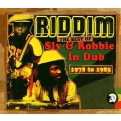 Sly & Robbie - Riddim: The Best of Sly & Robbie
