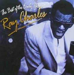 Ray Charles - Best of The Early Years