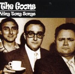 Goons - Ying Tong Songs