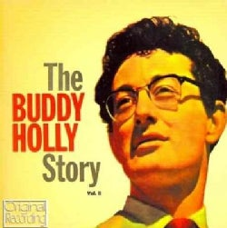 Buddy Holly - Buddy Holly Story Vol 2