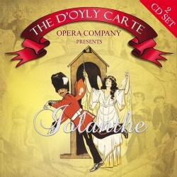 D'Oyly Carte Opera Company - Iolanthe
