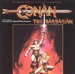 Various - Conan the Barbarian (OST)