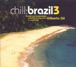 Various - Chill Brazil Vol. 3