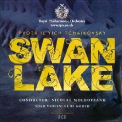 Pyotr Il'yich Tchaikovsky - Tchaikovsky: Swan Lake Complete Ballet Score