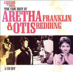 Aretha Franklin - Very Best Of