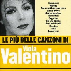 Viola Valentino - Le Piu Belle Canzoni Di Viola Valentino