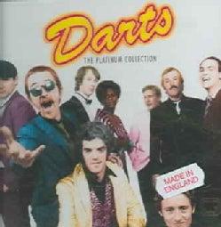 Darts - Platinum Collection