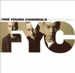 Fine Young Cannibals - Platinum Collection