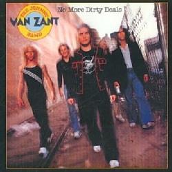 Johnny Vant Zant - No More Dirty Deals