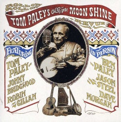 Tom Paley - Tom Paley's Old Time Moon Shine Revue