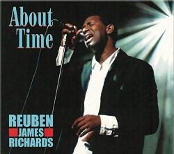 REUBEN JAMES RICHARDS - ABOUT TIME