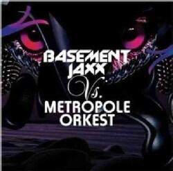 Metropole Orkest - Basement Jaxx vs Metropole Orkest