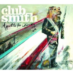 CLUB SMITH - APPETITE FOR CHIVALRY