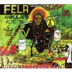 FELA KUTI - ORIGINAL SUFFERHEAD/ITT