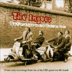 Ingoes - Before We Were Blossom Toes
