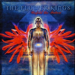 FLOWER KINGS - UNFOLD THE FUTU