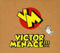 VICTOR MENACE - VICTOR MENACE