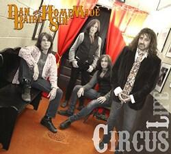 Homemade Sin - Circus Life