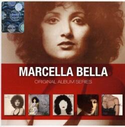 Marcella Bella - Original Album Series