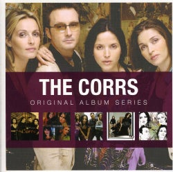 Corrs - Original Album Series