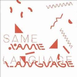 Tim Burgess - Same Language, Different Worlds