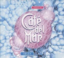 Various - Cafe Del Mar 2
