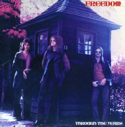 Freedom - Through the Years