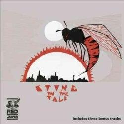 Red Jasper - Sting in the Tale